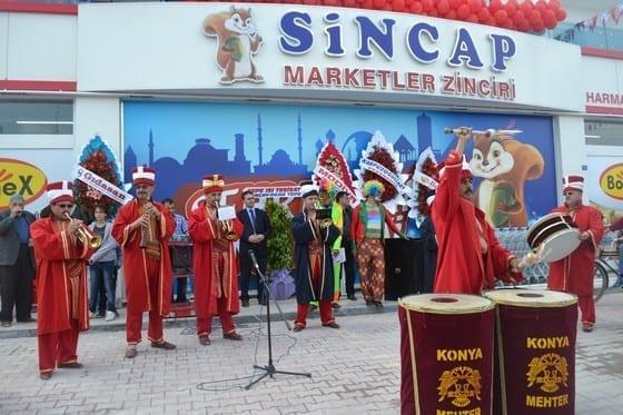Sincap Marketler Zinciri Müşteri Hizmetleri İletişim Telefon Numarası