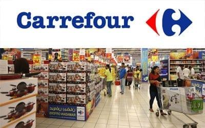 Carrefoursa iletişim bilgileri
