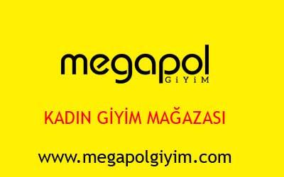 Megapol Kadın Giyim
