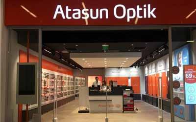 Atasun Optik Müşteri Hizmetleri Telefon Numarası
