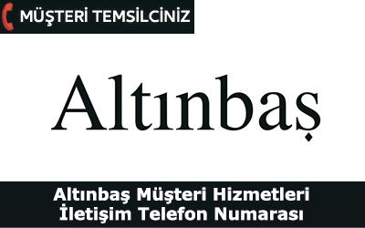 Altınbaş Müşteri Hizmetleri İletişim Telefon Numarası