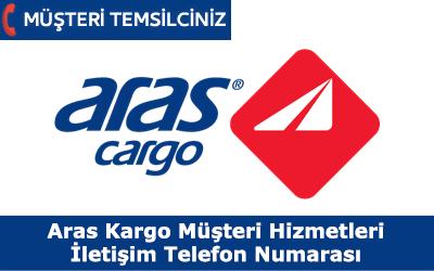 Aras Kargo Müşteri Hizmetleri Telefon Numarası
