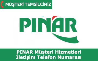 Pınar Müşteri Hizmetleri İletişim Numarası
