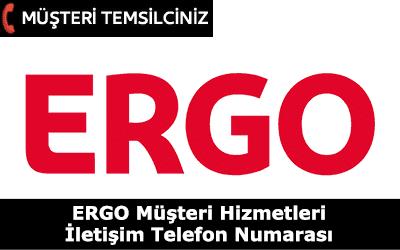 ERGO Sigorta Müşteri Hizmetleri İletişim Telefon Numarası