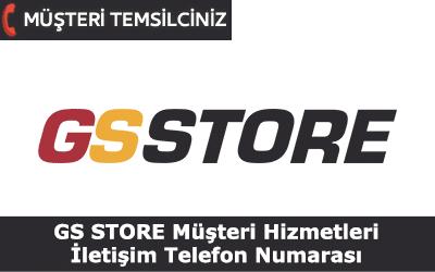 GS Store Müşteri Hizmetleri İletişim Telefon Numarası