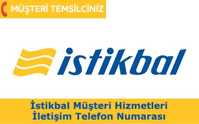 İstikbal Müşteri Hizmetleri ve İletişim Telefon Numarası