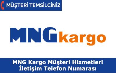 MNG Kargo Müşteri Hizmetleri İletişim Telefon Numarası