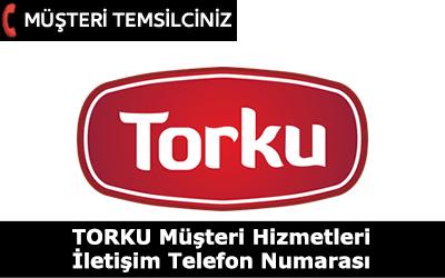 Torku Müşteri Hizmetleri ve İletişim Telefon Numarası