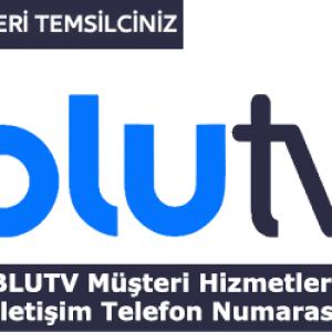 Blu TV Müşteri Hizmetleri İletişim Telefon Numarası